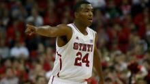 IMAGE: NC State trying to solidify 'program in transition'