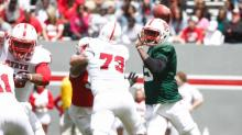 IMAGE: NC State quarterback Manny Stocker to transfer