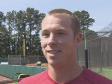 Williams: Win gives us momentum heading into ACC Tourney
