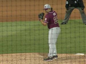 No. 5 NC State fell into another early deficit on Monday night at Doak Field at Dail Park and a late rally wasn't enough to catch up with the eighth-ranked Seminoles, as Florida State took the series with an 8-4 win.