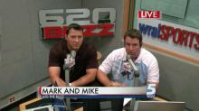 Mark, Mike