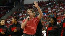 IMAGE: Moore looking to revitalize NC State women's program