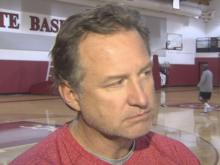 Gottfried: Barber getting more confident