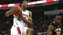 IMAGES: NC State defeats Wake Forest, 82-67