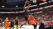 IMAGES: Blog: Hot-shooting Miami downs NC State, 85-70