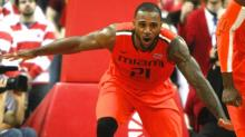 IMAGES: Slideshow: Hot-shooting Miami blows by NC State, 85-70