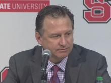 Gottfried: It was a disappointing defense effort