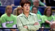Irish beat NC State 83-48 in ACCs