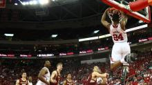 NC State beats BC behind Warren's 42