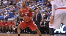 IMAGE: Blog: NC State gets past Xavier in NCAA First Four game, 74-59