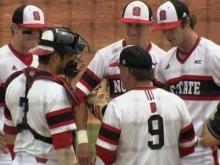 NC State falls to BC in extras
