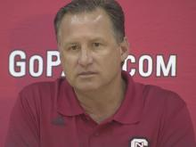 Gottfried: Different guys will step up and replace the scoring