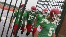 NC State first practice