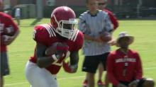 Fialko: Competition heating up with NC State running backs