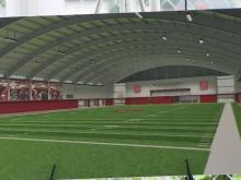 08/12: NC State dedicates new Close-King Indoor Practice Facility