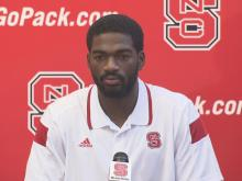 Brissett: It's been a long time coming