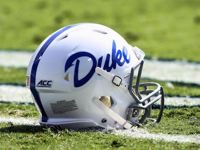 Duke football promotes Guerrieri to assistant coach    WRALSportsFan.com ceeb06295