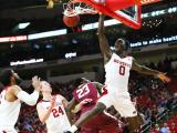 NC State falls at home to Florida State, 85-78