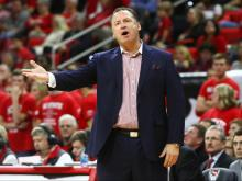 NC State falls 90-83 at home to Georgia Tech