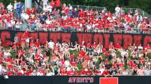 NC State takes on Navy in NCAA Regional opener