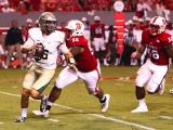 NC State cruises past William & Mary, 48-14
