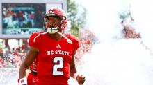 NC State offense comes alive in 33-16 win over Wake Forest
