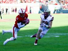 NC State miscues allow Boston College to snap futility streak