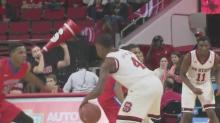 Highlights: NC State beats St. Francis 86-61