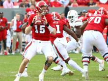 NC State drops home finale 27-13 to Miami