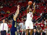 NC State falls 86-76 to Georgia Tech
