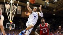 IMAGE: Duke's Tatum named ACC Freshman of the Week