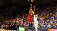 IMAGES: Images: Smith leads NC State to stunning 84-82 win at No. 17 Duke