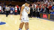 IMAGE: NC State and Duke: Before, during and after their lone meeting