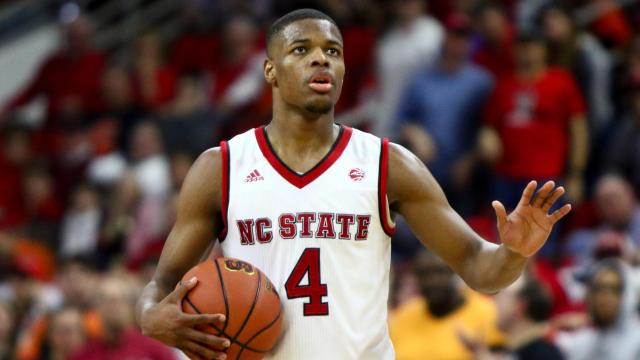Add Kansas, NC State to list entangled in FBI's college basketball probe