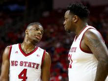 Wolfpack drops home finale 70-55 to Cavaliers