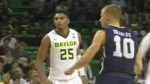 Gravley: Baylor transfer Freeman will join Wolfpack