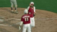 NC State baseball highlights
