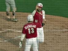 NC State baseball highlights