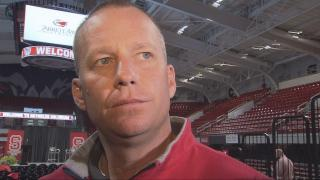 Doeren: There was better recall this spring