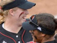 NC State softball upsets No. 2 seed Louisville in ACC Tourney