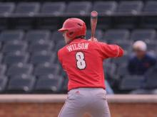 Wilson NCSU vs. Pittsburgh baseball