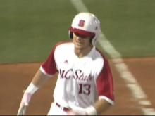 Highlights: NC State wins series against No. 14 Clemson with 12-10 thriller