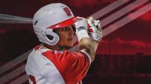 Will Wilson USA Baseball CNT
