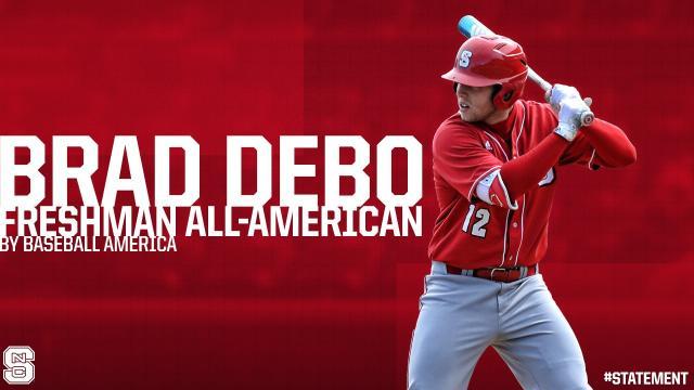 Brad Debo