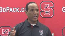 IMAGE: Keatts unifying Pack, preparing for Italy trip