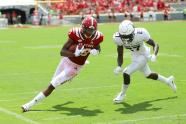 NC State's CJ Riley suffers season ending knee injury