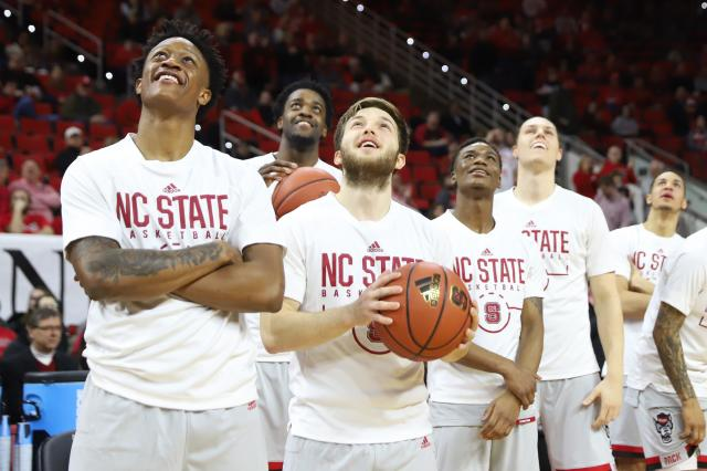 92b919180094 10 questions for the committee  NC State deserves more to understand NCAA  selection system    WRALSportsFan.com