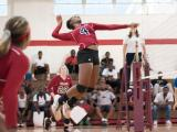 Lady Bears sweep Day One of CIAA Round-Up