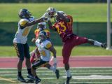 Shaw vs. Bowie State