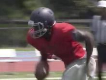 Shaw, St. Aug host scrimmages